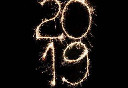 Postanowienie na Nowy Rok