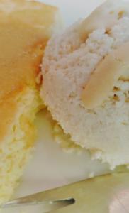 Keto ciasto kokosowo- cytrynowe (Paleo, LowCarb)