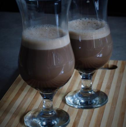 Bulletproof latte